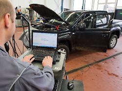 Software, Hardware, Abwracken: Wo stehen die Autobauer beim Diesel?
