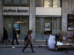 Besserer Ramsch: Ratingagentur Fitch stuft Griechenland hoch