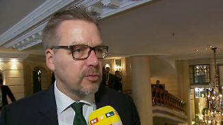 """Kaim zum deutsch-türkischen Verhältnis: """"Türkei hat sich erheblich bewegt"""""""