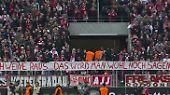 Kleiner, aber wichtiger Exkurs: Darf man nicht nur - muss man! Sehr gut, liebe Kölner.