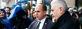 """Türkei, USA und die Kurden: Die Hand der """"Osmanen"""" sitzt noch locker"""