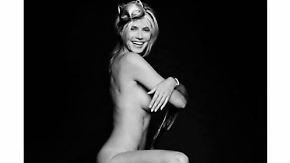 Promi-News des Tages: Heidi Klum nervt Fans mit neuen Nacktfotos