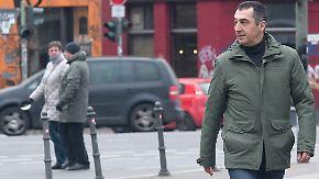 """Personenschutz für """"Terrorist"""" Özdemir: Türkische Delegation sorgt für Eklat auf Münchner Sicherheitskonferenz"""