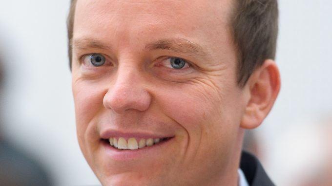 Hans ist bisher CDU-Fraktionschef in Saarbrücken und 40 Jahre alt.