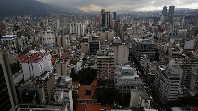 Das südamerikanische Land steckt in einer tiefen Krise.
