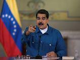 Petro soll Vertrauen schaffen: Venezuela startet Verkauf von Kryptowährung