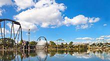 Saisonstart Ende März: Freizeitparks zeigen neue Themenwelten