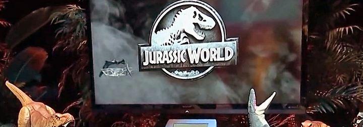 Dino-Figuren statt Computerspiele: Spielwarenmesse in New York weckt 90er-Nostalgie