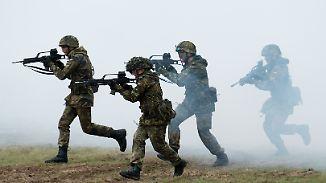 Vernichtendes Zeugnis für von der Leyen: Bericht zeichnet düsteres Bild der Bundeswehr
