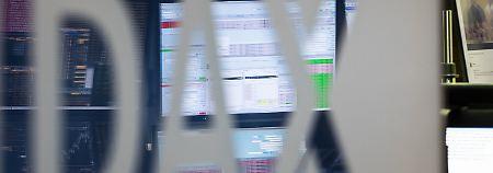 Chance auf Seitwärtsrenditen: DAX-Discount-Call und -Put