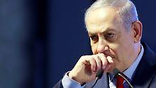 Korruptionsaffäre in Israel: Vertrauter will gegen Netanjahu aussagen