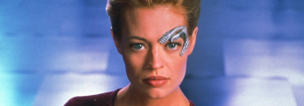 """Jeri Ryan wird 50: Mit """"Star Trek"""" kam der Weltruhm"""