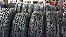Ersatzteilhandel in Europa: Reifen-Betrug sorgt für Milliardenverluste