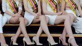 """Jung, schön, bibelfest: Sie wollen """"Miss Germany"""" werden"""