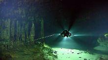 Fundsache, Nr. 1370: Deutscher entdeckt längste Höhle der Welt