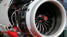 Große Pläne im Flugzeugbau: MTU Aero setzt weiter auf Airbus-Triebwerk