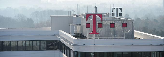 Große Rochade bei der Deutschen Telekom: Illek folgt auf Dannenfeldt, wer folgt auf Illek?