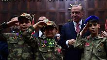 Afrin unter Beschuss: Türkei bestreitet zivile Opfer