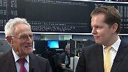 n-tv Fonds: Vermögensverwaltung leicht gemacht mit ETFs