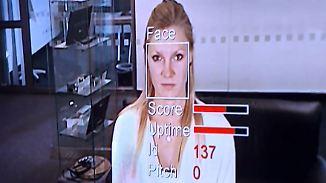 n-tv Ratgeber-Reportage: Sprachsteuerung und Gesichtserkennung - Fluch oder Segen?