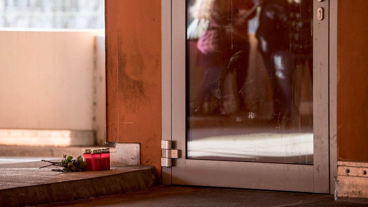 t dlicher streit in dortmund 16 j hrige ersticht 15. Black Bedroom Furniture Sets. Home Design Ideas