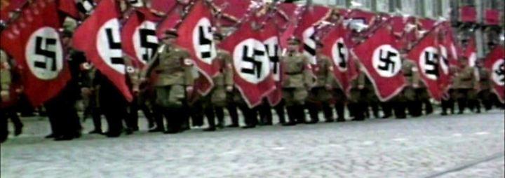 n-tv Dokumentation: Geheimakte Crystal Meth - Die Nazi-Droge