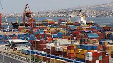 Mehr Exportkredite garantiert: Deutsche Wirtschaft drängt zurück in Türkei