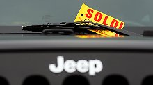 Vierjahresplan zum Ausstieg: Fiat wirft Diesel aus der Modellpalette