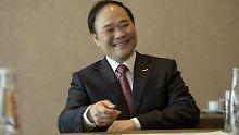 Arbeitnehmer optimistisch: Daimler-Aktionär Li ruft Bafin auf den Plan