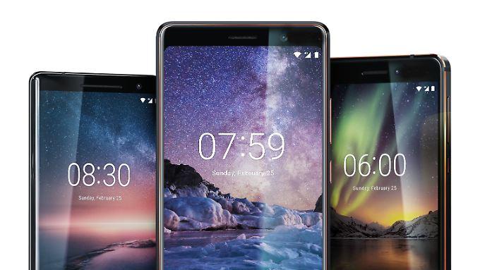 Mit Android One bekommen Nutzer Sicherheit und Aktualität.