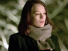 Paula Beer als Jana Liekam - fantastisch.