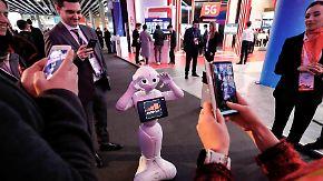 n-tv Ratgeber: Mobile World Congress zeigt Smartphone-Highlights des Jahres