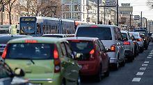 Betrifft nicht alle Autobesitzer: Bund versucht, Dieselbesitzer zu beruhigen