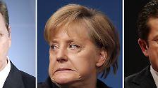 Was US-Diplomaten wirklich denken: Lahme Enten, inkompetente Minister, rote Populisten