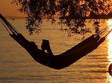Wertvolle Oasen im Alltag: Mottos machen müde Menschen munter