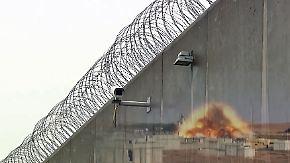 n-tv Reportage: Islamisten radikalisieren orientierungslose Häftlinge