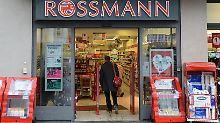 Illegale Preisabsprachen: Rossmann muss Millionen-Strafe zahlen