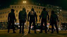"""Running Man"" lässt grüßen!: ""Immigration Game"": Jagd auf Flüchtlinge"