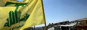 Offensive der Armee: Israel zerstört Tunnel der Hisbollah