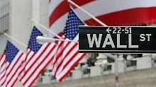 Lowe's enttäuscht Anleger: US-Börsen im Bann von Zinsspekulationen