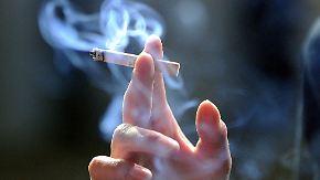 Teureres Rauchen und EU-weites Streaming: Das ändert sich im März