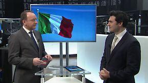 n-tv Zertifikate: Bringt Italien Europa zu Fall?