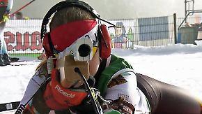 Paralympics in Südkorea: Parabiathletin Clara Klug ist deutsche Medaillenhoffnung
