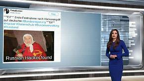 n-tv Netzreporter: User fordern nach #Hackerattacke Ende der digitalen Steinzeit