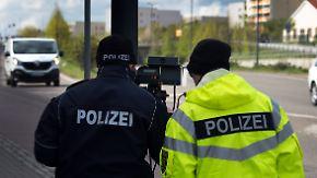 """""""Sprechen nicht über Bagatelldelikte"""": Polizei kritisiert Aufhebung des Mordurteils gegen zwei Raser"""