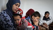 Bundesrat billigt Gesetzentwurf: Familiennachzug bleibt ausgesetzt