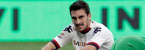 Plötzlicher Herzstillstand: Kapitän des AC Florenz ist tot