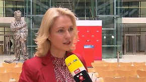 """Manuela Schwesig zum GroKo-Ja: """"SPD muss die treibende Kraft der Bundesregierung sein"""""""