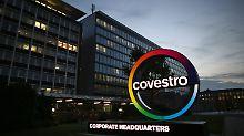 (Turbo)-Puts mit 90%-Chance: Covestro gibt weiter nach