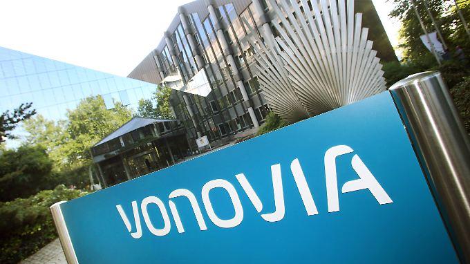 Vonovia ist vor allem durch Großübernahmen von Rivalen wie Gagfah, Süddeutsche Wohnen und Franconia gewachsen.